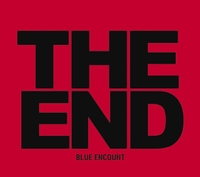 THE END(DVD付限定盤)